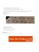 Plaque PAS DE PUBLICITÉ MERCI Adhésive PVC Pour Boîte Aux Lettres - Plaque Stop Pub - 8 cm x 2 cm (Gris Mat)