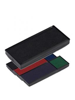 Cassette d'encrage TRODAT 6/4925 | 82 x 25 mm | Encre TRODAT 5 couleurs disponibles