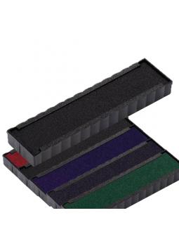 Cassette d'encrage TRODAT 6/4918 | 75 x 15 mm | Encre TRODAT 5 couleurs disponibles