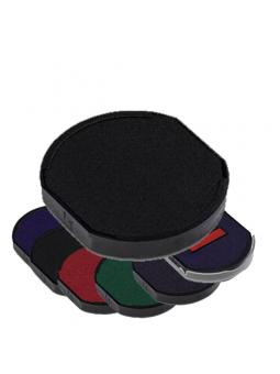 Cassette d'encrage TRODAT 6/46025 | Ø 25 mm | Encre TRODAT 5 couleurs disponibles