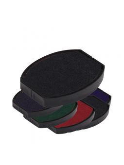 Cassette d'encrage TRODAT 6/44045 | 45 x 30 mm | Encre TRODAT 5 couleurs disponibles
