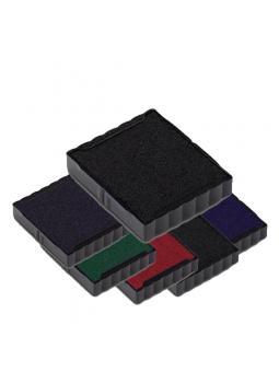 Cassette d'encrage TRODAT 6/4921 | 12 x 12 mm | Encre TRODAT 5 couleurs disponibles