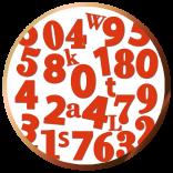 Numéros de rue découpé 10 cm | Gravure & Compagnie