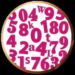Numéros de rue découpé 14 cm | Gravure & Compagnie